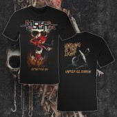 Mors Subita - Extinction Era - T-Shirt
