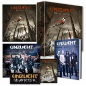 Unzucht - Neuntöter (Limited edition) - 3CD Box Set