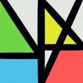 New Order - Music Complete - 2LP