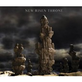 New Risen Throne - New Risen Throne (Limited Edition) - 4CD