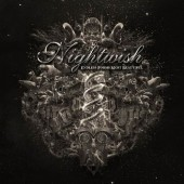 Nightwish - Endless Forms Most Beautiful - 3CD - 3CD Book
