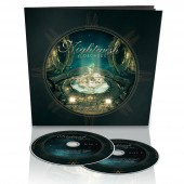 Nightwish - Decades (Limited EarBook Edition) - 2CD