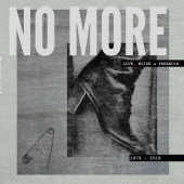 No More - Love, Noise & Paranoia [1979-2019] - CD