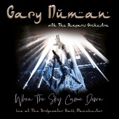 Gary Numan - When the Sky Came Down(Live at the Bridgewater Hall) - 2CD+DVD