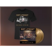 Ost+Front - Dein Helfer In Der Not - 2LP/T-Shirt Bundle
