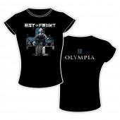 Ost+Front - Olympia - Girlie - Girlie Shirt