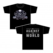 Out Of Line - Us Against The World - T-Shirt