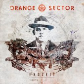 Orange Sector - Endzeit - 2CD