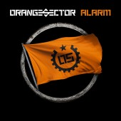 Orange Sector - Alarm - CD