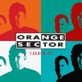 Orange Sector - Farben E.P. - CD