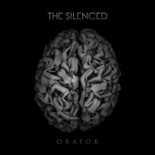 The Silenced - Orator - CD
