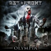 Ost+Front - Olympia - 2CD - DigiPak 2CD