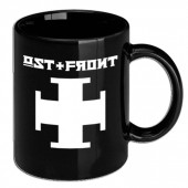 OST+FRONT - Cross - Tasse - Coffee Mug