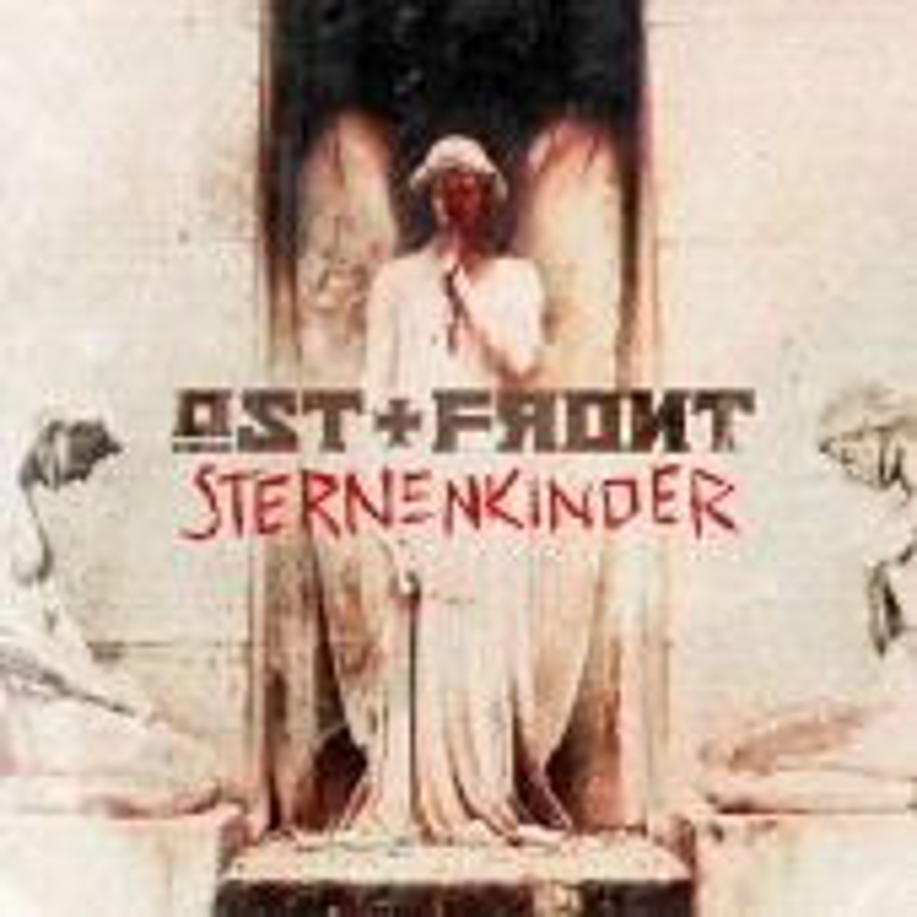 OST+FRONT - Sternenkinder - CD