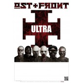 Ost+Front - Ultra - Poster