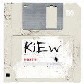 Kiew - Diskette EP - CD