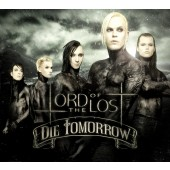 Lord Of The Lost - Die Tomorrow - CD