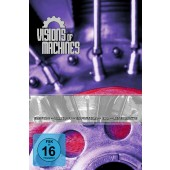 V.A. - Visions Of Machines - DVD