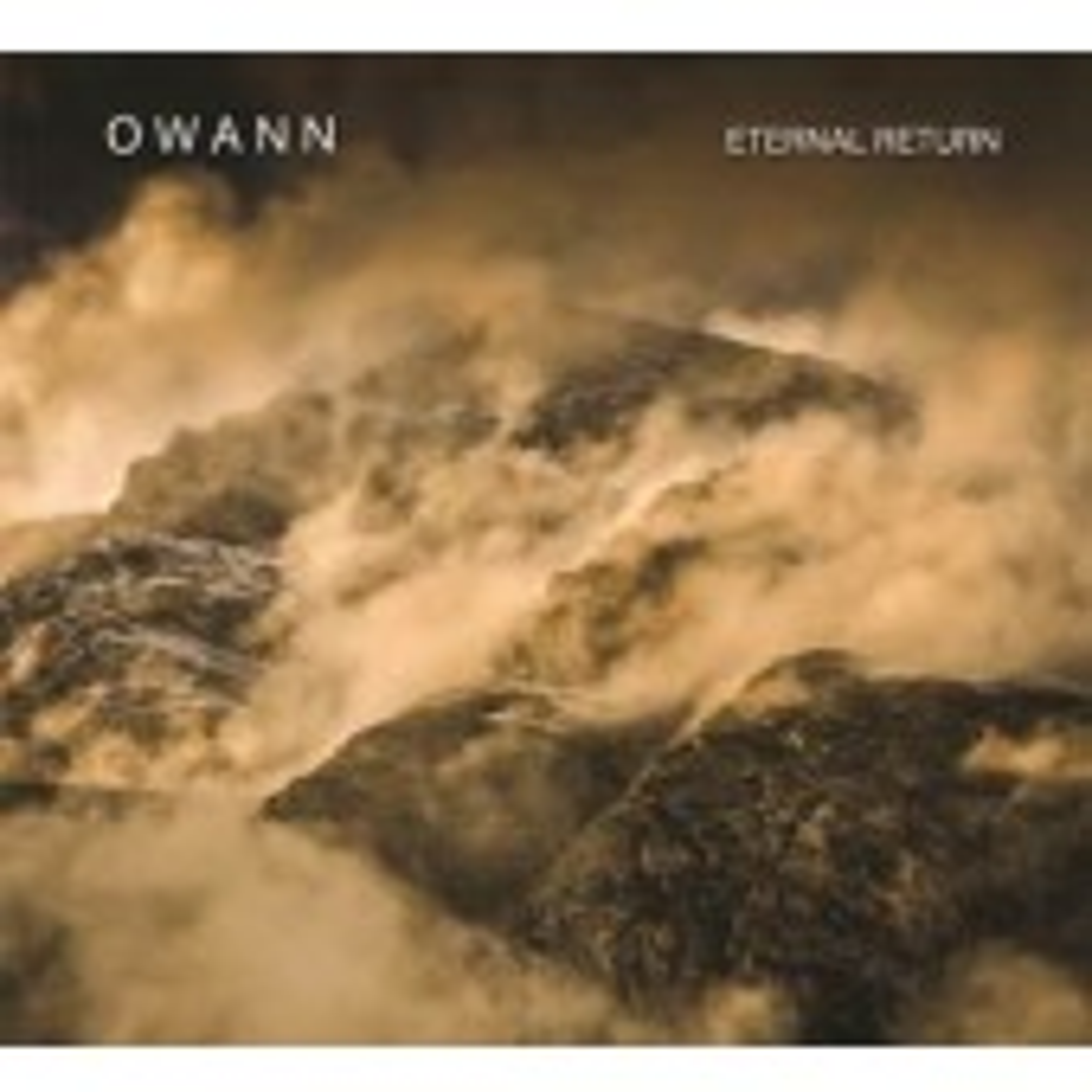 Owann - Eternal Return - CD
