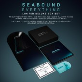 Seabound - Everything (Limited Box) - 14LP+DVD+BUCH
