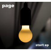 Page - Start - CD EP