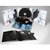Pankow - Throw out Rite - CD