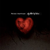 Peter Heppner - My Heart of Stone - CD