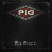 Pig - The Gospel - CD