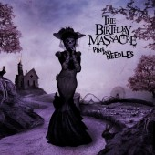 The Birthday Massacre - Pins And Needles - LP - Limited Edition