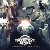 Preemptive Strike 0.1 - Eternal Masters (Limited Edition) - CD