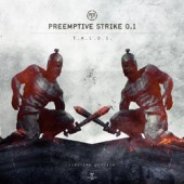 Preemptive Strike 0.1 - T.A.L.O.S. - CD