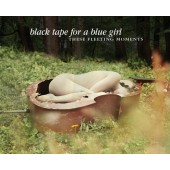 Black Tape For A Blue Girl - These Fleeting Moments - CD