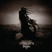 Darkher - Realms - CD