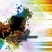 Pseudokrupp Project - This Is The New Black - CD