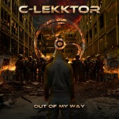 C-Lekktor - Out of My Way - CD