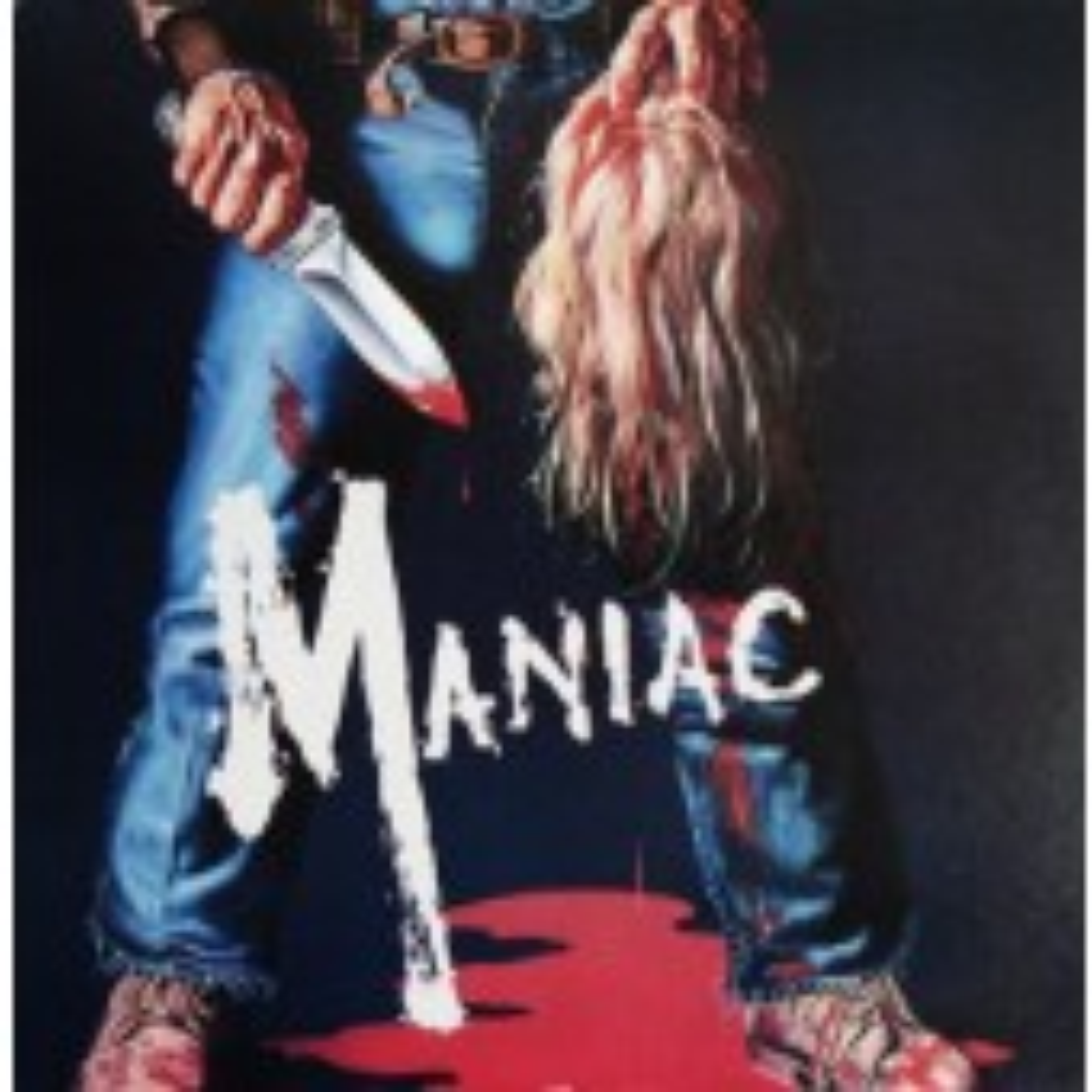 Jay Chattaway - Maniac (O.S.T.) - LP