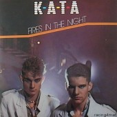 K-A-T-A - Fires In The Night - 12""