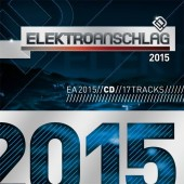 V.A. - Elektroanschlag 2015 - CD