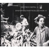 Deutsch Nepal - Dystopian Partycollection II - CD