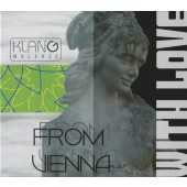 V.A. - From Vienna with Love - CD