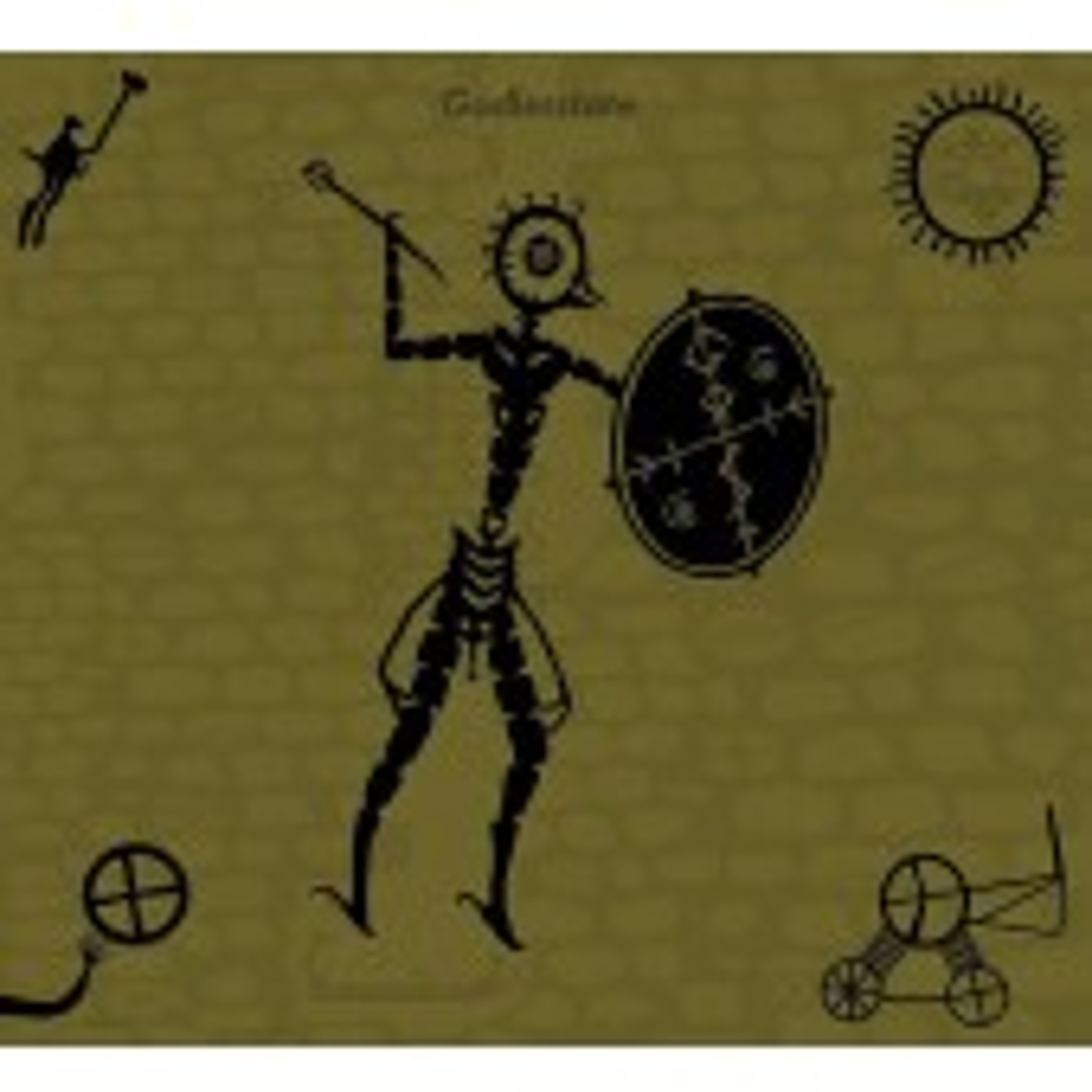 Godlesstate - Godlesstate - CD