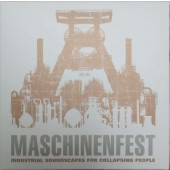 V.A. - Maschinenfest 2016 - 2CD