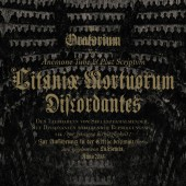 Anemone Tube & Post Scriptvm - Litaniae Mortuorum Discordantes (Limited Edition) - LP