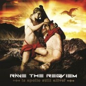 Rave The Reqviem - Is Apollo still alive? - Maxi CD - Limited MaxiCD