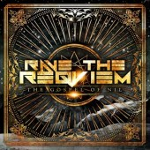 Rave The Reqviem - The Gospel of Nil (Limited Edition) - CD