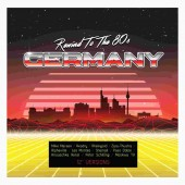 V.A. - Rewind To The 80s-Germany - CD