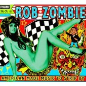 American Made Music To...