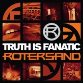 Rotersand - Truth Is Fanatic (Limited Edition) - 2CD Book