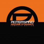 Rotersand - Welcome To Goodbye (Limited Edition) - 2CD Book