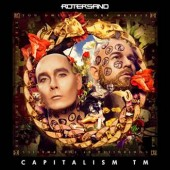 Rotersand - Capitalism TM - CD